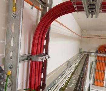 Układanie przewodów elektrycznych Kicin, Kliny, Mielno, Swarzędz